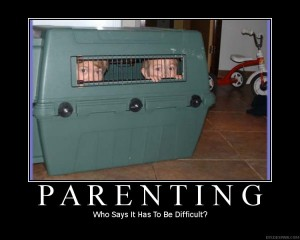 TFG-Parenting
